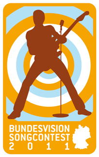 Logo Bundesvision Songcontest 2011