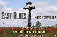 East Blues and Rock Experience